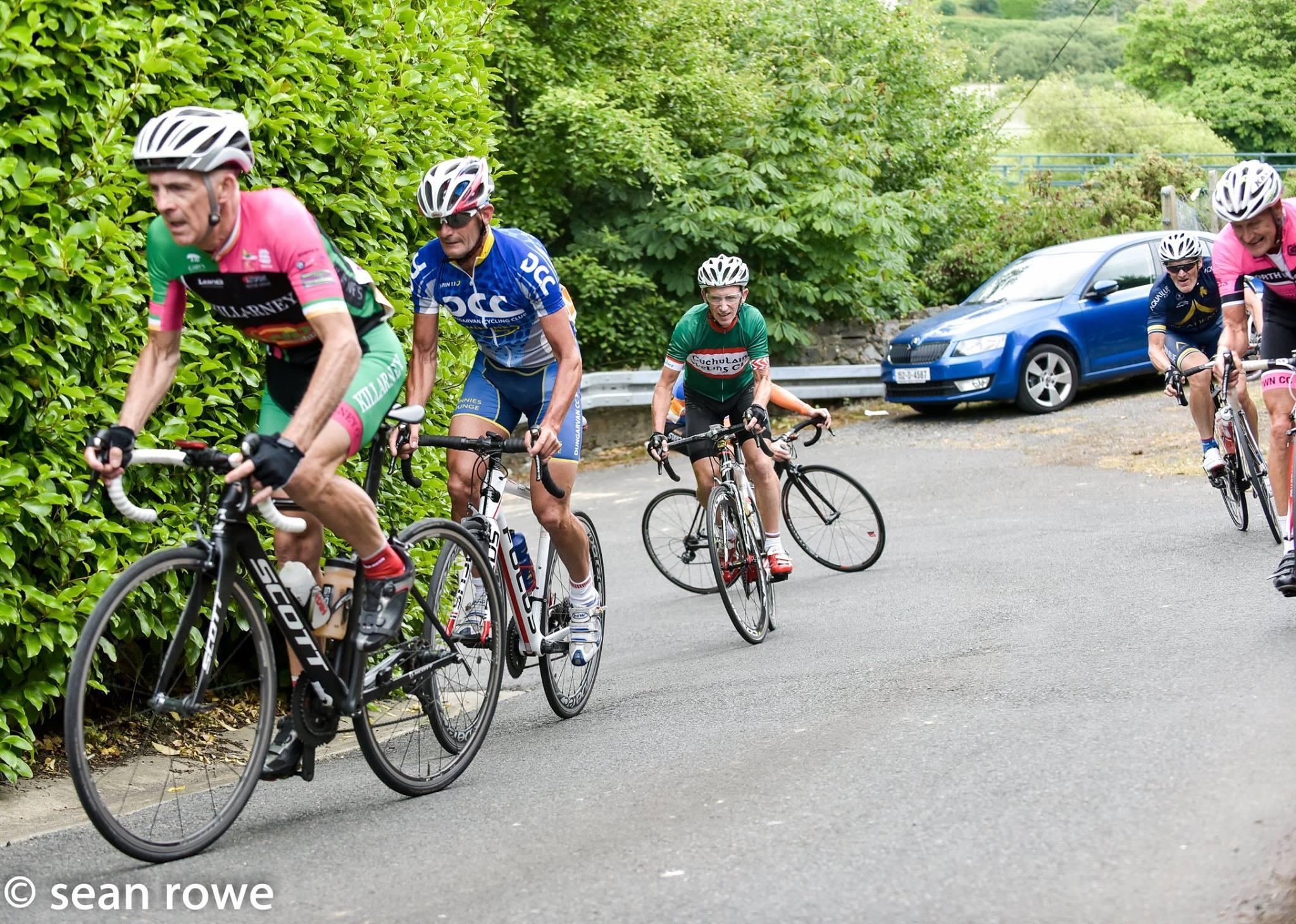 Munster Road Championships 2017