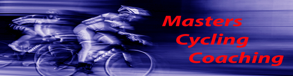 Masters Cycling Coaching